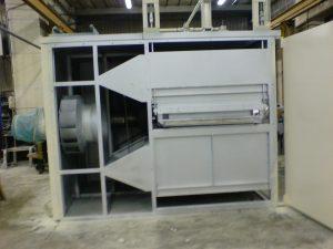 Disegno sezione vecchio forno DSC00016